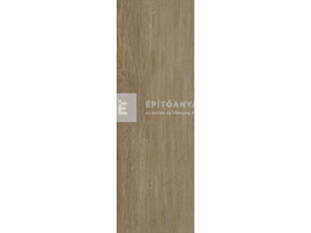 Paradyz Wood basic brown gres 20X60 padlólap (G1) 1,2 m2/cs